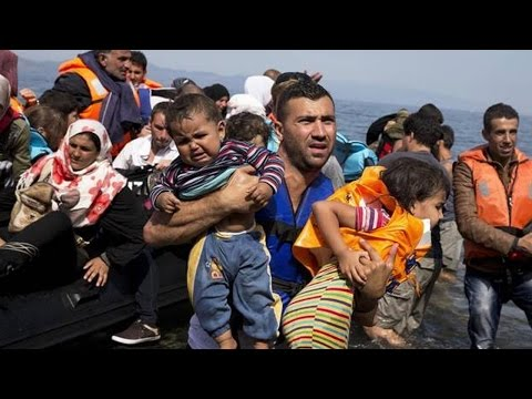Trump Signs Order On Syrian Refugees