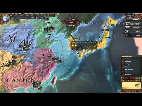 EUIV Trade Tutorial