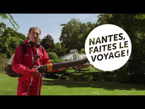 Le Voyage à Nantes 2018 film #7/8