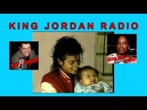 Michael Jackson's Birthday Bash 2015! Pt 3: Geraldine Hughes