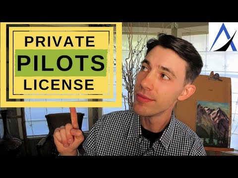 How to Become a Private Pilot - Private Pilot License Cost & Requirements