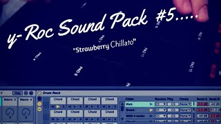 My version of the Mad Zach sound packs! 16 pads of sounds, mixed, s...