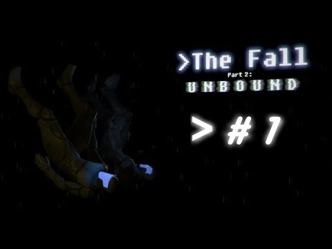 """The Fall Part 2: Unbound Part 1 """"This Is Going To Be Good"""" 