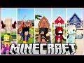 5 Builds for 5 Disney Princesses!