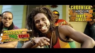 Inner Circle ft. Chronixx & Jacob Miller - Tenement Yard (News Carryin