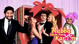 Rabba Main Kya Karoon (HD) | Arshad Warsi | Paresh Rawal | Akash Chopra | Bollywood Latest Movie