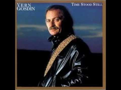 Jesus Hold My Hand~Vern Gosdin.wmv