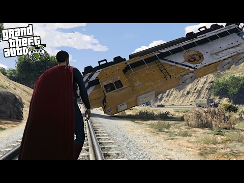 GTA 5 MODS - I DID IT