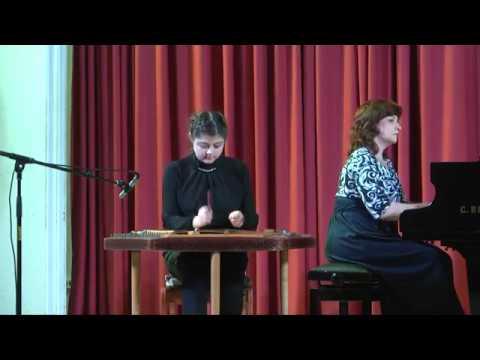 Конкурс Смоленский Бриллиант 9 2017 Цимбалы