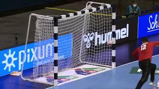 Algeria vs Germany Highlight Men s Tokyo Handball Qualification 2020