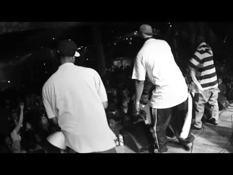 Ghostface Killah - Mighty Healthy - Live in SF