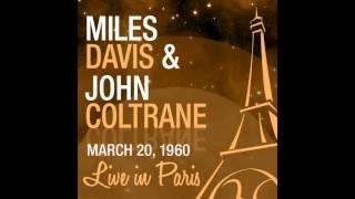 Miles Davis, John Coltrane, Wynton Kelly, Paul Chambers, Jimmy Cobb - All of You (Live 1960)