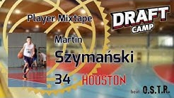 Martin Szymański Draft Camp Player Mixtape 2016