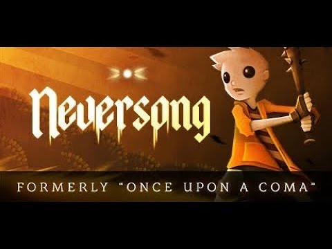 Neversong | The Game With Two Names | Solo M0de (DEMO) |