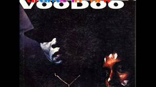 Voodoo Drums in Hi Fi - 08 - Contradanse: Avant simple with Accordion