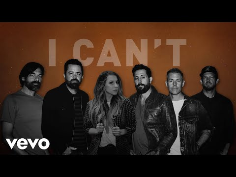 Caitlyn Smith - I Can't (feat. Old Dominion) (Official Audio)