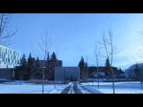 University of Calgary (360 degree view)