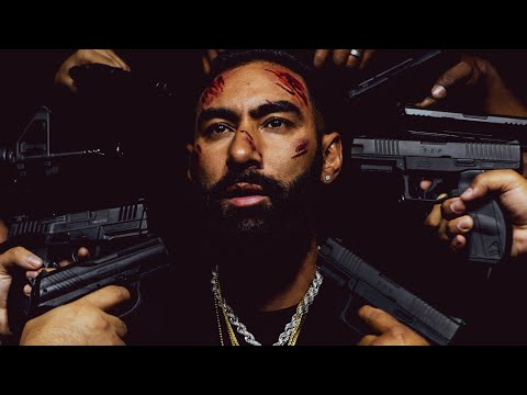 preview La Fouine - #FOUINYFLOW from youtube
