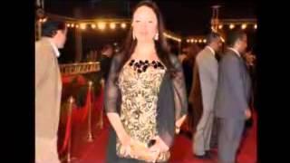 شاهد صور الفنانة نيرمين الفقى بعد زيادة وزنها التى أثارت دهشة الجميع أثناء تواجدها فى مهرجان القاهرة