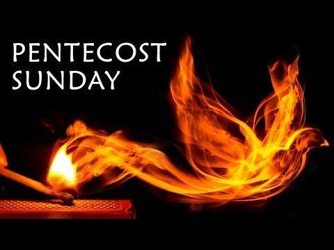Image result for pentecost sunday