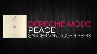 Depeche Mode - Peace (Sander Van Doorn Remix)
