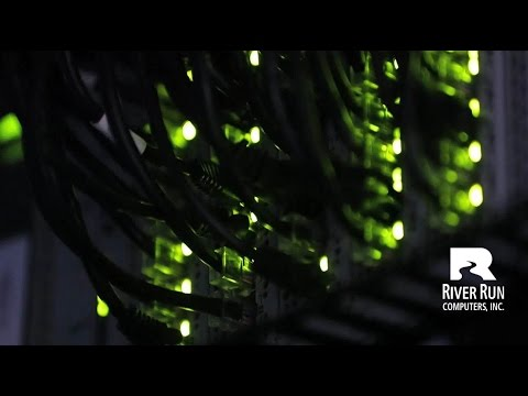 River Run Computers | IT Network Services | Computer Services