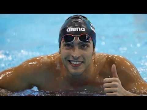 Rio 2016, la grande gara è iniziata