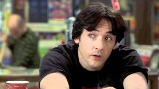 "HIGH FIDELITY The Word ""Yet"""