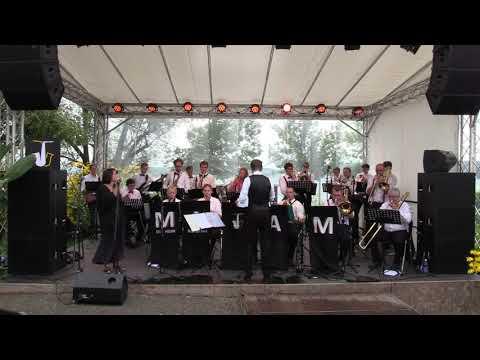 Jump | MAJAM - Die Big Band