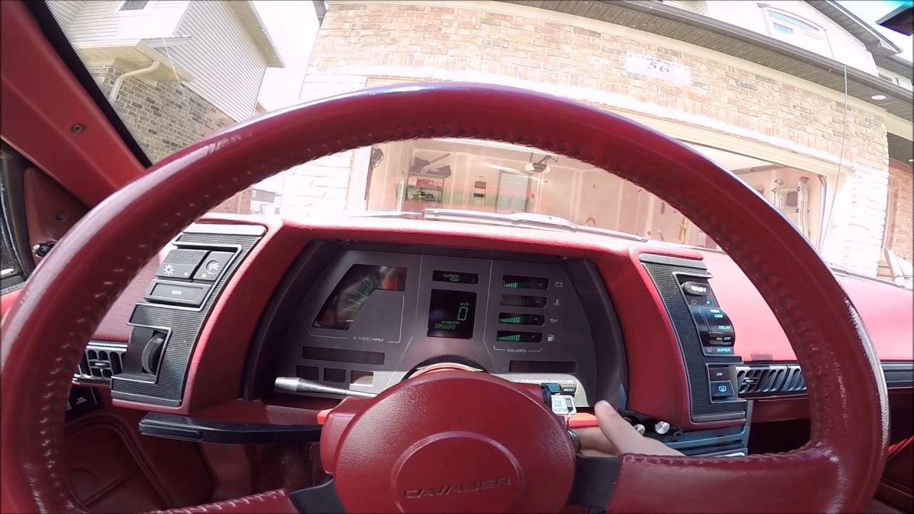 Chevrolet celebrity eurosport tuning volkswagen