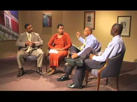 Charleston Progressive Community Forum