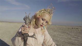 Alice Longyu Gao - She Abunai (Official Music Video)