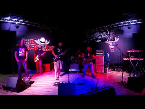 Bearded brothers band   cover    Can't You See    By   Marshall Tucker   May 19 2018