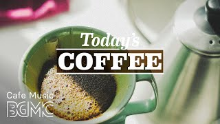 Download Mp3 Good Morning Jazz - Flavored Coffee Cafe Music Instrumental Background For Worki Gudang lagu