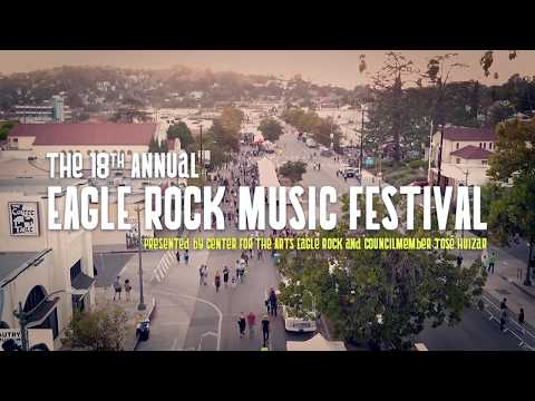 Eagle Rock Music Festival 2017