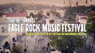 Eagle Rock Music Festival 2017