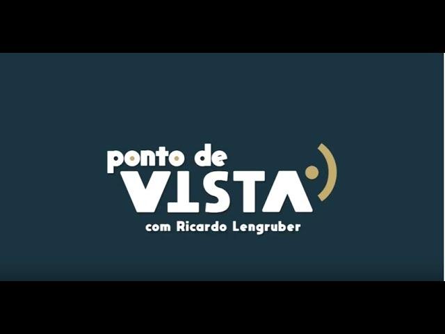 05-11-2020 - PONTO DE VISTA - GLAUBER BRAGA