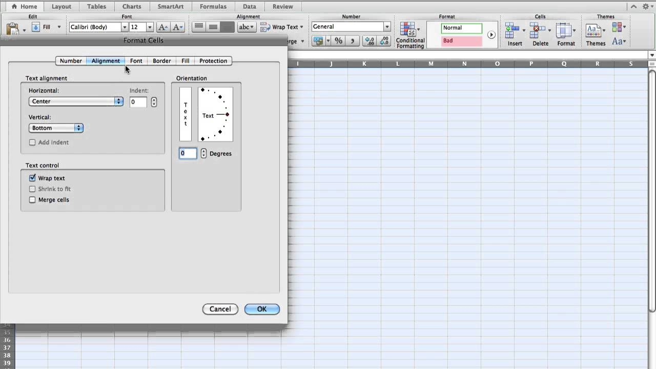 How To Make Your Excel Spreadsheet Look Professional