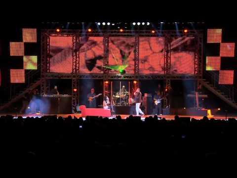 Naldo - Tô Apaixonado (DVD Na Veia Tour)
