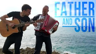 Father and Son - Cat Stevens Instrumental Cover Trackless official clip