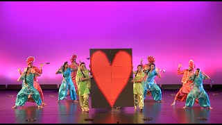 Bhangra empire - fall 2014 dance off