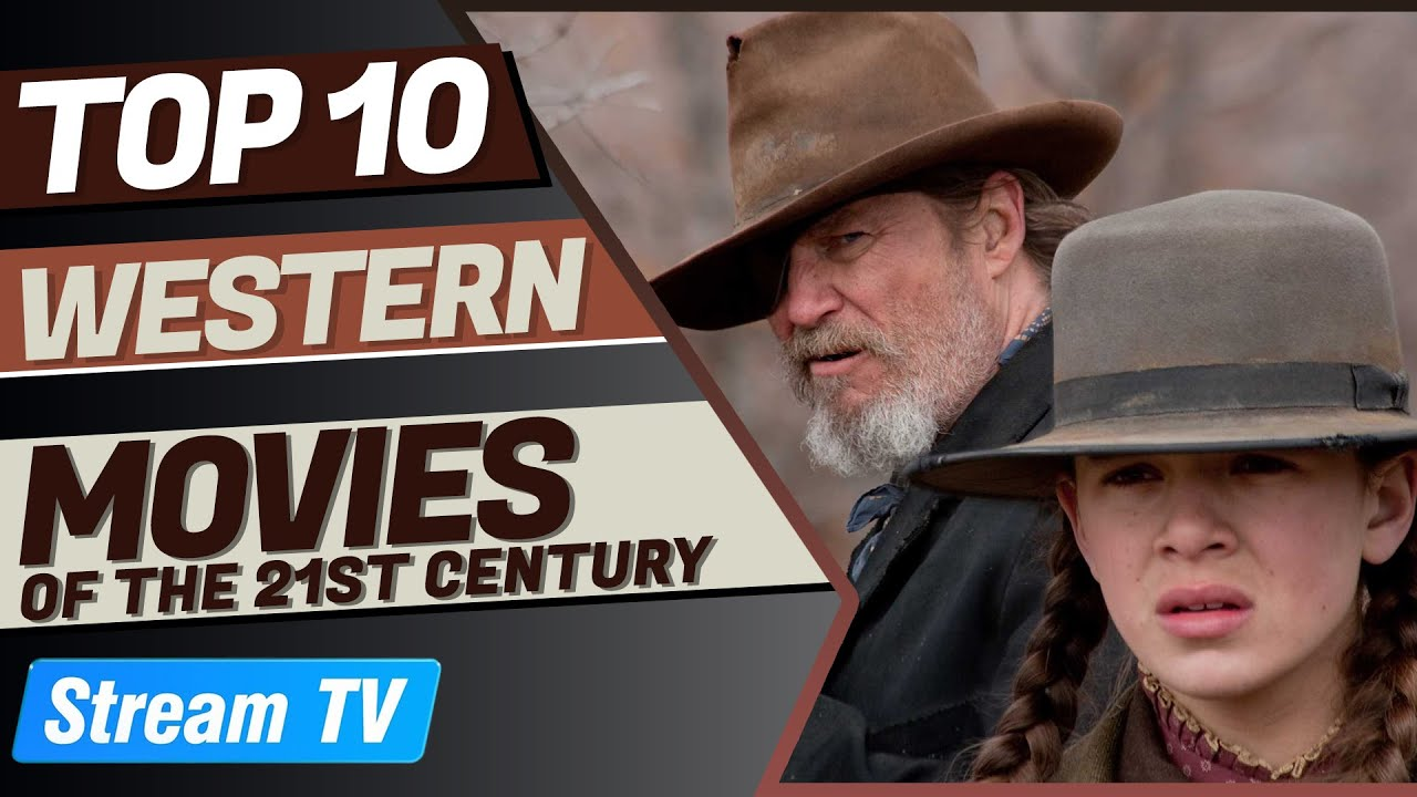 Download Top 10 Western Movies of the 21st Century