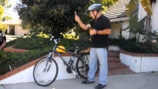 Электровелосипед из шуруповерта(, 2013-08-26T09:14:24.000Z)