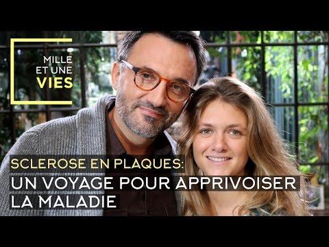 Tour du monde pour apprivoiser sa maladie, le parcours de Marine Barnerias - Mille et une vies