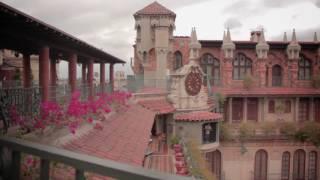Primous Wedding Video Mission Inn 2015
