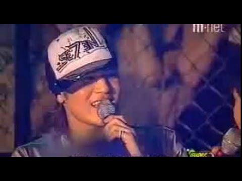 SE7EN 세븐 - Super Vibe Party (2004.07.21)_와줘 + 욕심 + 2NITE + 두걸음 + 열정