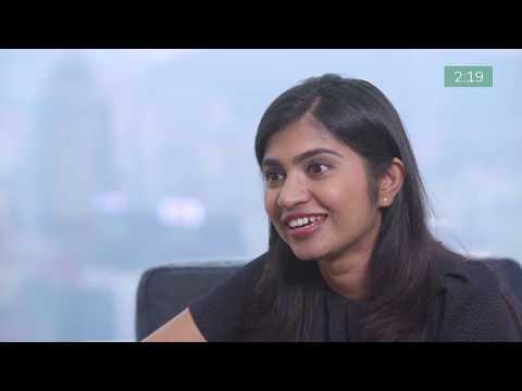 Showcasing BNP Paribas' People, Culture & Career in Asia Pacific – Episode 3
