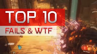 TOP 10 ZOMBIES FAILS/WTF #1