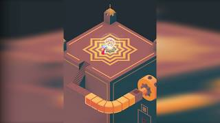 Monument Valley 2 : THE SUNKEN CITY - Chapter XIII - Level 13 Walkthrough {Gameplay / HD}