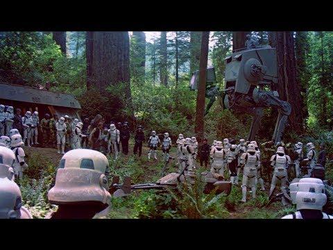 Star Wars Episode IX LEAKS - ENDOR AND TATOOINE!?